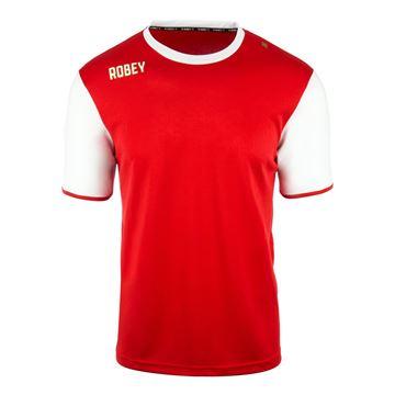 Afbeeldingen van Robey Icon Voetbalshirt - Rood