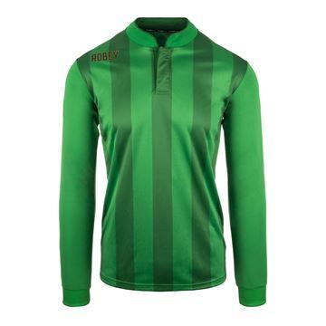 Afbeeldingen van Robey Winner Voetbalshirt - Groen (Lange Mouwen)