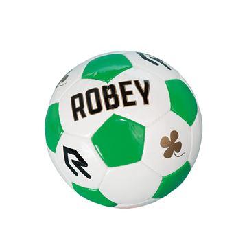 Afbeeldingen van Robey Voetbal - Wit/Groen