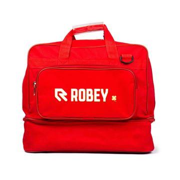 Afbeeldingen van Robey Sporttas - Rood-Kinderen