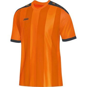 Afbeeldingen van JAKO Porto Shirt - Oranje
