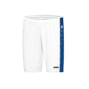 Afbeeldingen van JAKO Center Basketbal short - Wit/Blauw