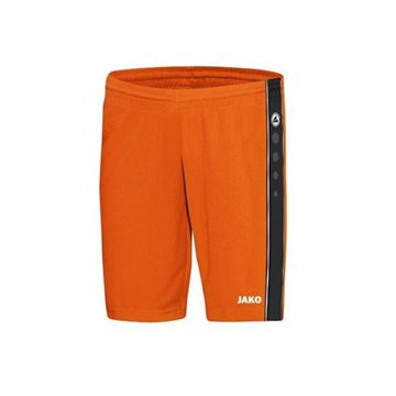 Afbeeldingen van JAKO Center Basketbal short - Oranje
