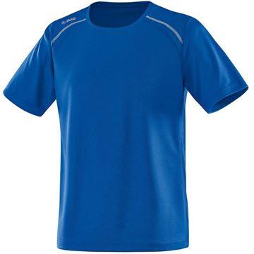 Afbeeldingen van JAKO Running Shirt - Blauw