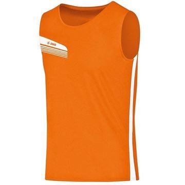 Afbeeldingen van JAKO Running Athletico Tank Top - Oranje