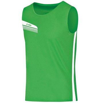 Afbeeldingen van JAKO Running Athletico Tank Top - Groen