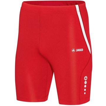 Afbeeldingen van JAKO Running Athletico Short - Rood