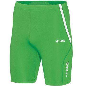 Afbeeldingen van JAKO Running Athletico Short - Groen
