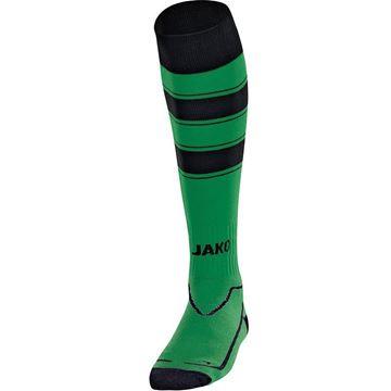 Afbeeldingen van JAKO Celtic Voetbalkousen - Groen/Zwart