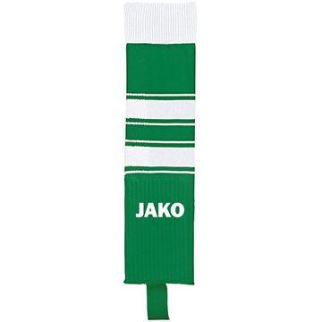 Afbeeldingen van JAKO Celtic Voetbalkousen Zonder Voet - Groen/Wit