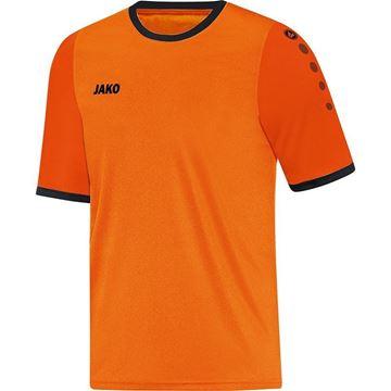 Afbeeldingen van JAKO LEEDS Shirt - Oranje - Kinderen