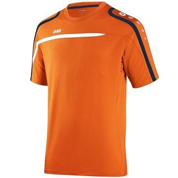 Afbeeldingen van JAKO Performance Shirt - Oranje - Kinderen