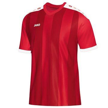 Afbeeldingen van JAKO Porto Shirt - Rood - Kinderen