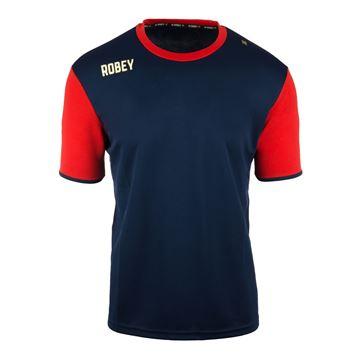 Afbeeldingen van Robey Icon Voetbalshirt - Navy Blauw - Kinderen