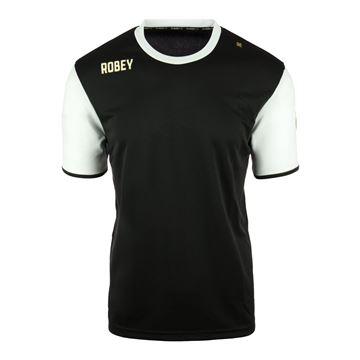 Afbeeldingen van Robey Icon Voetbalshirt - Zwart - Kinderen
