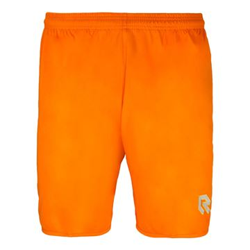 Afbeeldingen van Robey Backpass Voetbalbroek - Oranje - Kinderen