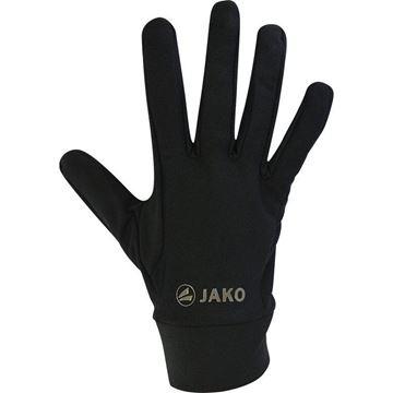 Afbeeldingen van JAKO Functionele handschoenen - Zwart