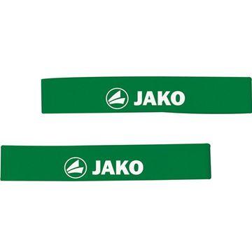 Afbeeldingen van JAKO Kousenophouder - Groen