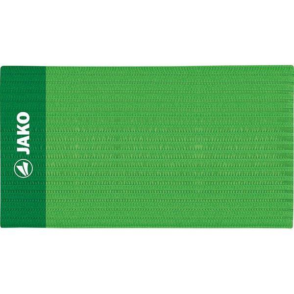 Afbeelding van JAKO Aanvoerdersband Classico - Groen