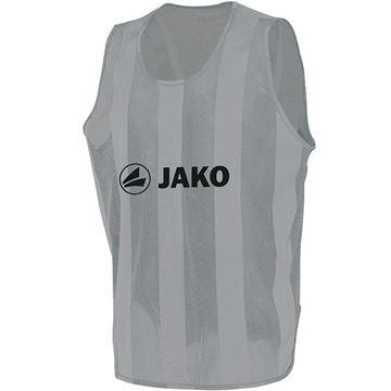 Afbeeldingen van JAKO Hesje Classic - Zilver