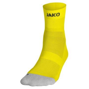 Afbeeldingen van JAKO Trainingsokken Basic - Geel