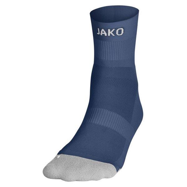 Afbeelding van JAKO Trainingsokken Basic - Navy Blauw