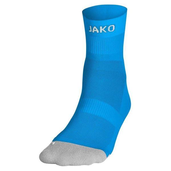 Afbeelding van JAKO Trainingsokken Basic - Lichtblauw