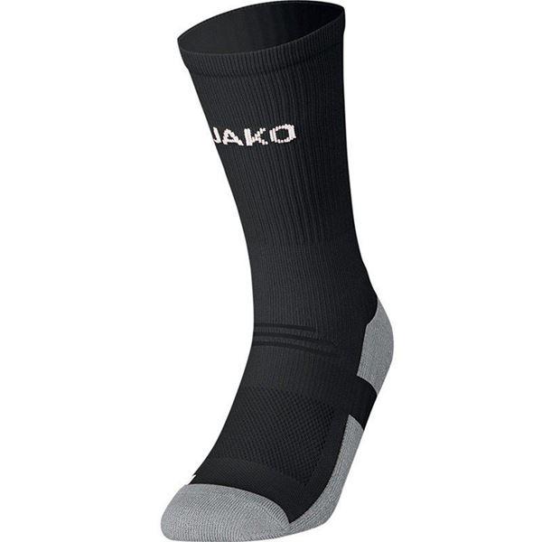Afbeelding van JAKO Trainingsokken Active - Zwart