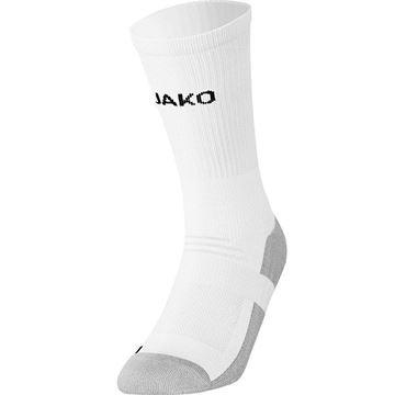 Afbeeldingen van JAKO Trainingsokken Active - Wit