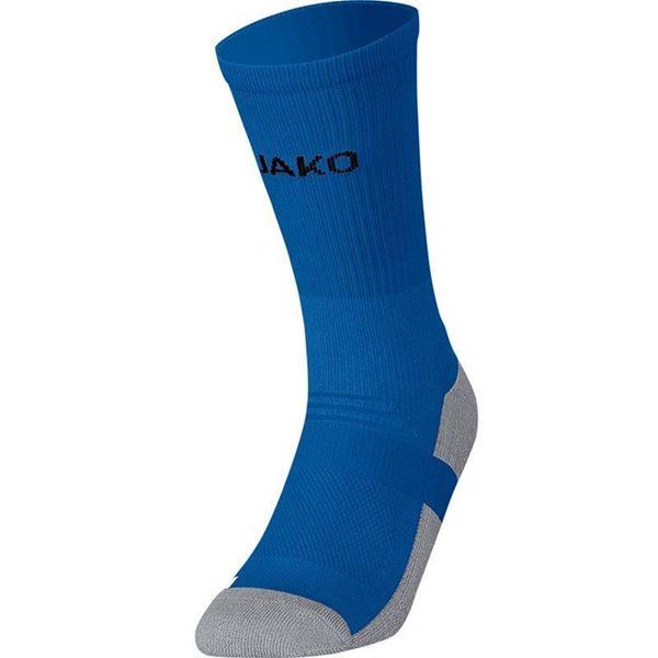 Afbeelding van JAKO Trainingsokken Active - Blauw