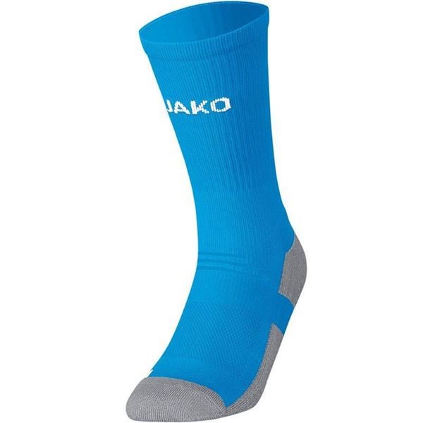 Afbeelding van JAKO Trainingsokken Active - Lichtblauw