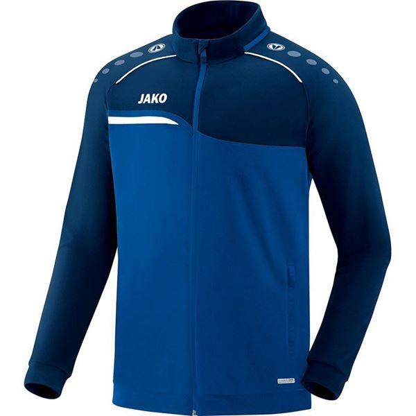 Afbeelding van JAKO Competition Polyestervest - Blauw - Navy - Blauw