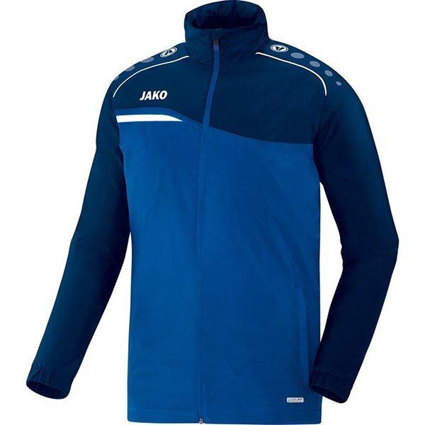 Afbeelding van JAKO Competition Regenjas - Blauw - Navy - Blauw