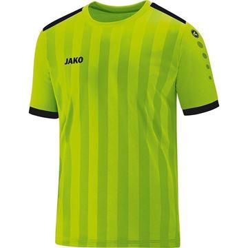 Afbeeldingen van JAKO Porto 2.0 Shirt - Fluogroen