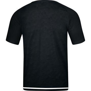 Afbeeldingen van JAKO Striker 2.0 Shirt - Zwart/Wit