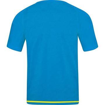 Afbeeldingen van JAKO Striker 2.0 Shirt - Blauw/Geel - Kinderen