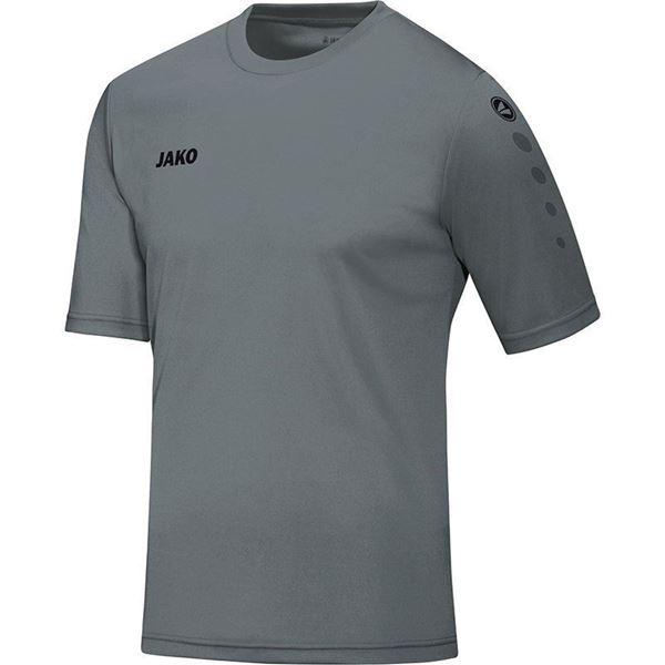 Afbeelding van JAKO Team Shirt - Steengrijs