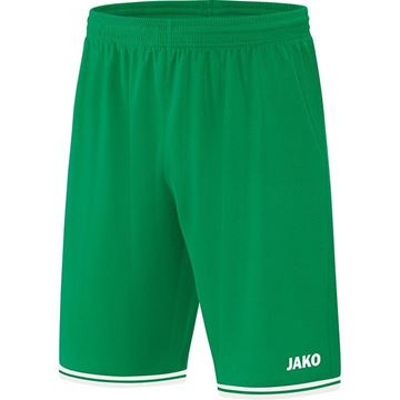JAKO Center 2.0 Basketbal short - Groen