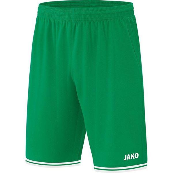 JAKO Center 2.0 Basketbal short - Groen