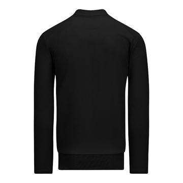 Robey - Counter Trainingsjack - Zwart
