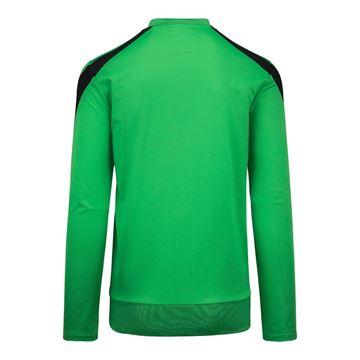 Robey - Counter Trainingsjack - Groen - Kinderen