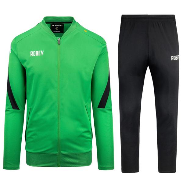 Robey - Counter Trainingspak - Groen