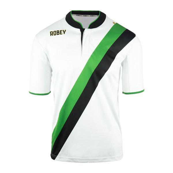 Afbeelding van Robey Anniversary Voetbalshirt - Wit