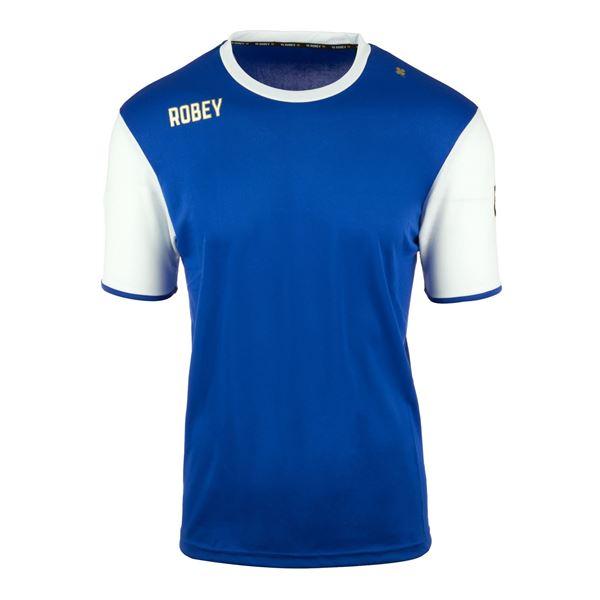 Afbeelding van Robey Icon Voetbalshirt - Blauw