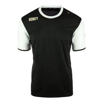 Afbeeldingen van Robey Icon Voetbalshirt - Zwart