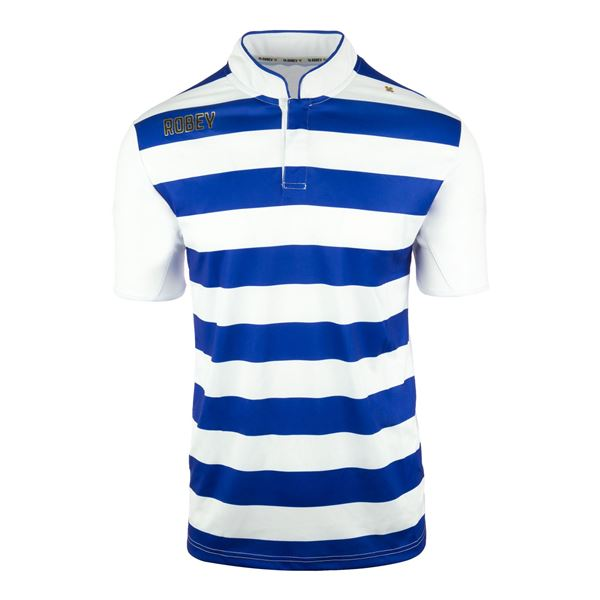Afbeelding van Robey Legendary Voetbalshirt - Blauw/ Wit