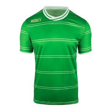 Afbeeldingen van Robey Sartorial Voetbalshirt - Groen