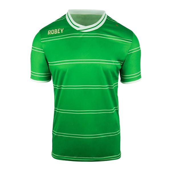 Afbeelding van Robey Sartorial Voetbalshirt - Groen