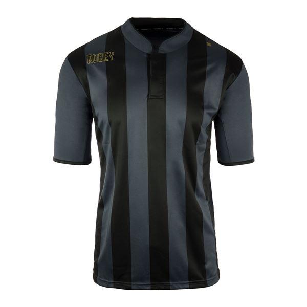 Afbeelding van Robey Winner Voetbalshirt - Zwart