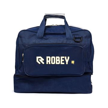 Afbeeldingen van Robey Sporttas - Navy-Blauw-Kinderen
